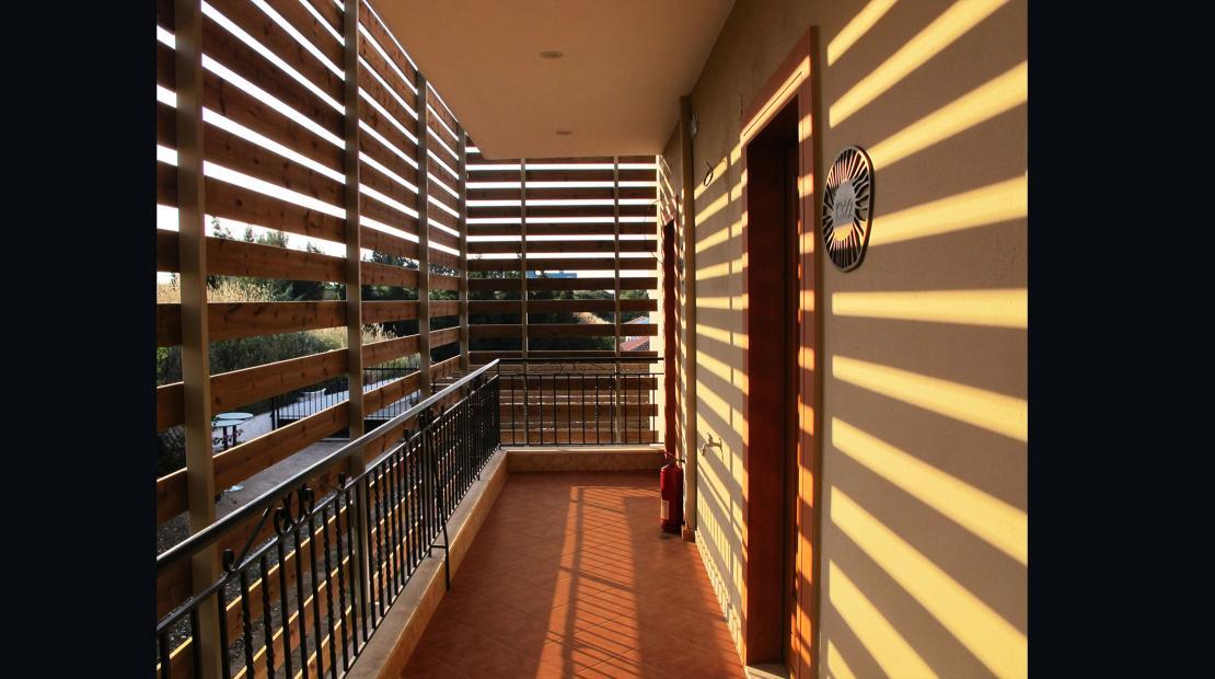 Rigas Hotel _ details