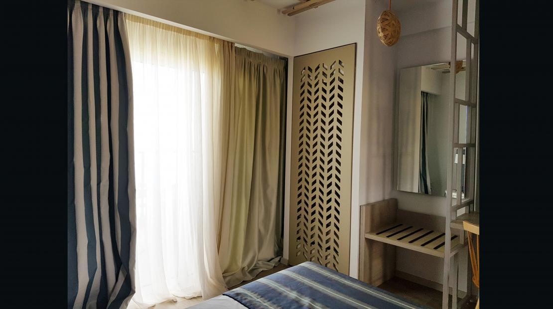 Rigas Hotel _ interior
